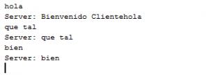 outputSocketClient