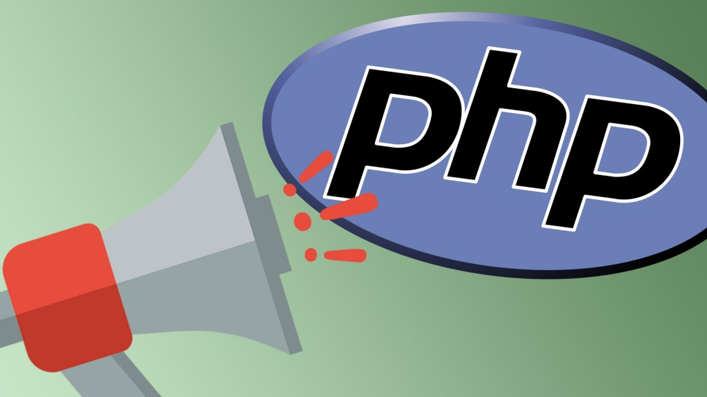 Novedades PHP