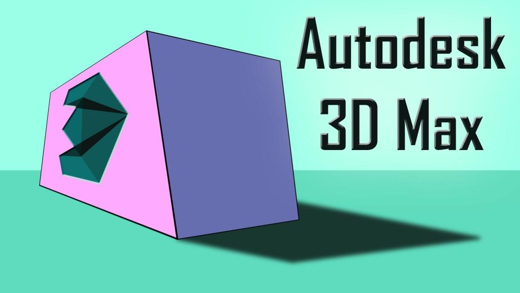 autodesk3dMax